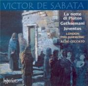 SABATA - Ceccato - La notte di Platon