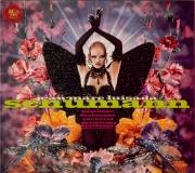 SCHUMANN - Luisada - Papillons, suite de douze pièces avec introduction