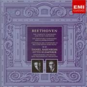 BEETHOVEN - Klemperer - Fantaisie chorale, pour piano, chœur et orchestr
