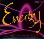 Energy (oeuvres avec clavecin)