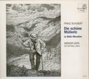SCHUBERT - Güra - Die schöne Müllerin (La belle meunière) (Müller), cycl