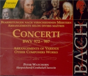 Arrangements of Various Other Composers Works Vol.111