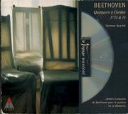 BEETHOVEN - Vermeer Quartet - Quatuor à cordes n°15 op.132
