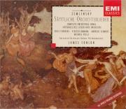 Intégrale des Lieder avec orchestre