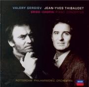 GRIEG - Thibaudet - Concerto pour piano en la mineur op.16