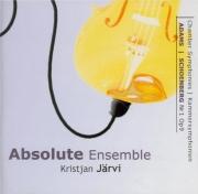 ADAMS - Absolute Ensemb - Chamber symphony