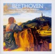 BEETHOVEN - Spering - Christus am Ölberge (Le Christ au Mont des Olivier