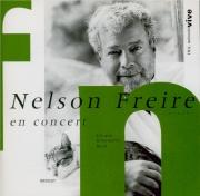 Nelson Freire en concert