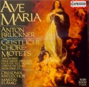 BRUCKNER - Flämig - Ave Maria