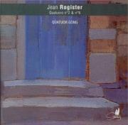 ROGISTER - Quatuor Gong - Quatuor à cordes n°6 en do mineur