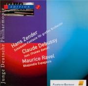 ZENDER - Zender - Schumann-Fantasie für grosses Orchester