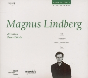LINDBERG - Eötvös - Ur