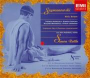 SZYMANOWSKI - Rattle - Le roi Roger