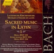 Sacred Music in Latin Vol.1 Vol.71