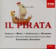 BELLINI - Gavazzeni - Il pirata (Le pirate)