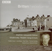 Britten the performer vol.2