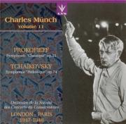 Charles Münch vol.11