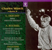 Charles Münch vol.8