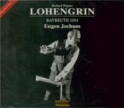 WAGNER - Jochum - Lohengrin WWV.75 (live Bayreuth 1954) live Bayreuth 1954