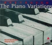 The Piano Variations