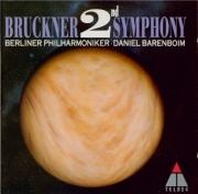 BRUCKNER - Barenboim - Symphonie n°2 en ut mineur WAB 102