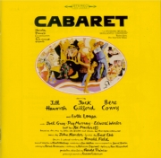 KANDER - Lenya - Cabaret