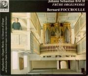 Orgelwerke Vol.1 (Oeuvres de jeunesse)