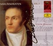 Werke für Violine und Piano