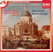 Concertos pour hautbois