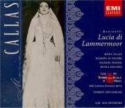 DONIZETTI - Karajan - Lucia di Lammermoor