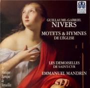 NIVERS - Mandrin - Motets