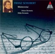 SCHUBERT - Dermota - Winterreise (Le voyage d'hiver) (Müller), cycle de