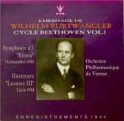 BEETHOVEN - Furtwängler - Symphonie n°3 op.55 'Héroïque'