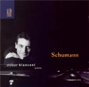 SCHUMANN - Bianconi - Études symphoniques, pour piano op.13