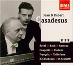 RAVEL - Casadesus - Concerto pour piano et orchestre en sol majeur