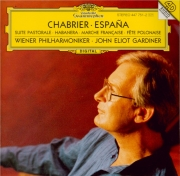 CHABRIER - Gardiner - Suite pastorale