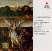CHARPENTIER - Bolton - Te Deum H.146