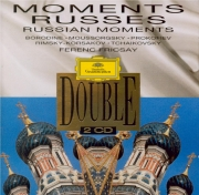Moments russes