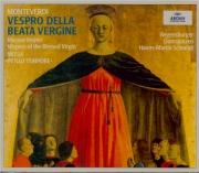 MONTEVERDI - Schneidt - Vespro della beata Vergine (1610)