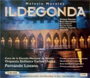MORALES - Lozano - Ildegonda