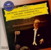BEETHOVEN - Böhm - Symphonie n°6 op.68 'Pastorale'