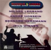 LEGRAND - Verrot - Concertino 'Un été '42'