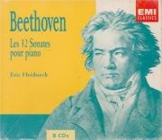 Les 32 sonates pour piano