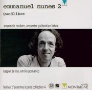 Emmanuel Nunes 2
