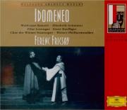 MOZART - Fricsay - Idomeneo, rè di Creta (Idoménée, roi de Crète), opéra Live Salzburg 26 - 6 - 1961