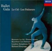 MASSENET - Bonynge - Le Cid : suite de ballet