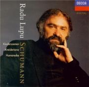 SCHUMANN - Lupu - Humoreske, pour piano en si bémol majeur op.20