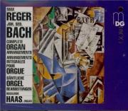 Complete Organ Arrangements