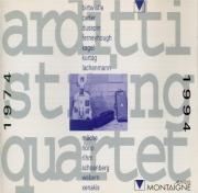 1974 Arditti Quartet 1994