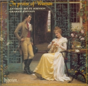In praise of woman (150 ans de compositrices anglaises)